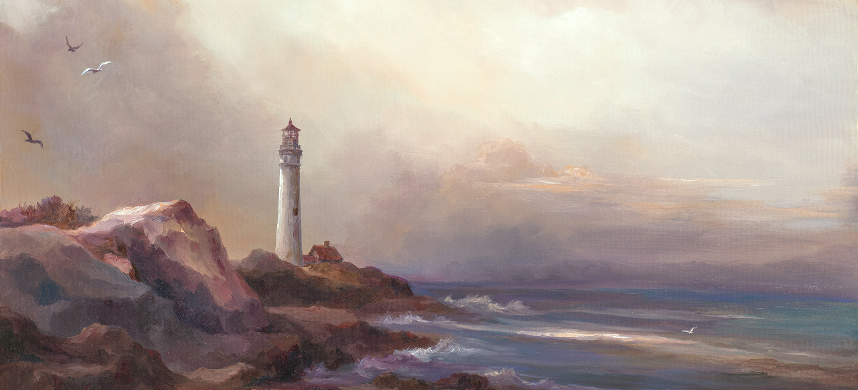 Lighthouse, details