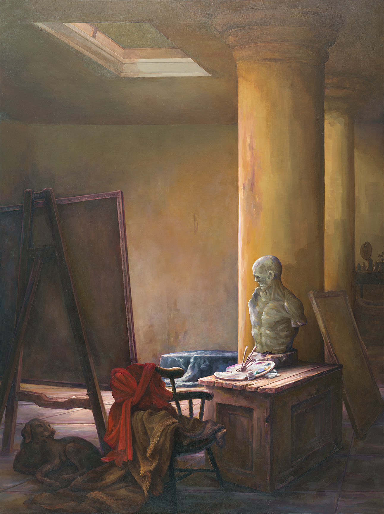 Studio Academy of PAFA
